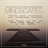 Mindscapes 200 Tim Benjamin