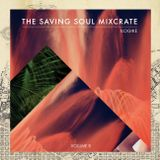 iLogike - The Saving Soul Mixcrates Vol.8