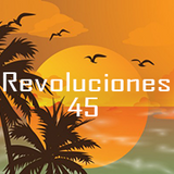 Revoluciones 45 RadioShow on UMR WebRadio  ||  Alex Caro & Sote De Lino ||  23.04.16