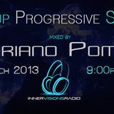 Locked Up Progressive Sounds 03 Mixed by Mariano Pompeo