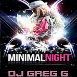 MINIMAL NIGHT TUESDAY EDITION 10-22-13