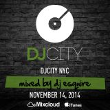 DJ Esquire - Friday Fix - Nov. 14, 2014