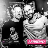 Dj Lennard - Live at Club Play Budapest (After YvesV) (2015-02-28) (Stupid Show 081)