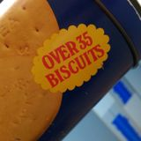 Dom Dalston's Over 35 Biscuits - Morning Wandsworth 7 April 2017
