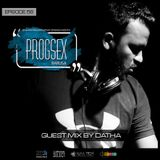 PROGSEX #56 - Guest mix by DATHA on Tempo Radio Mexico (05-10-2019)