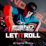FiendReflex - LIR DJ COMP