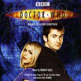 OSTRACKS - E12xS01 [2006 - Doctor Who 2005 (Series 1&2)] (JACK CHOUCHOU NOGARD)