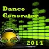 Dance Generator - M8 Energize Elgin Re-Visited 2014
