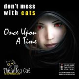 Don't Mess with Cats - Once Upon A Time tracks only