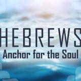 Hebrews: Drifting