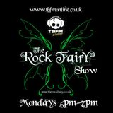 #23 The Rock Fairy Show 08.09.2014 Sons of Anarchy Special