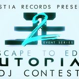 Escape To EDM: Utopia DJ Contest