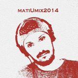 Matiurapfuturebeatsminimix 2014