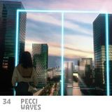 PECCI WAVES 34 - Yan Cheng
