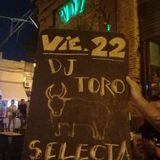 Vinilo Bar Tematico ToroselectA