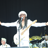 Chic feat. Nile Rodgers - Live @ Guildford [2013]