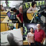 Venarock - con Natali Jimenez y Especial Lima Prog Fest