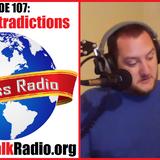 Episode 107: Bible Contradictions