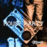 DJ Scene - House Party (Live)