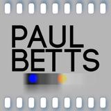 Paul Betts groovers back session #0035