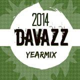 Yearmix 2014 → 2015