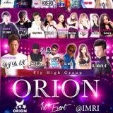 DJHiNA ORION Mix