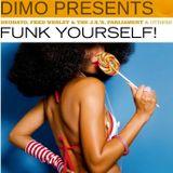 Funk YourSelf !     Vol 1 Re Edit '''' Flash Old School Funk'''' - Session :09/ 2018