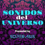 223.-SONIDOS DEL UNIVERSO RadioShow Superasis Live@NYC Techno #20th January 2017