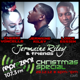 Jermaine Riley & Friends - Christmas Special