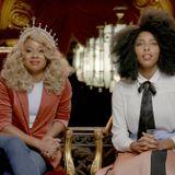 2 Dope Queens HBO Night 2 - Nostalgia Episode