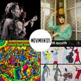 Movimientos: SOAS Radio Feb 18