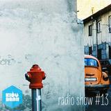 Kisobran radio show #13