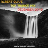 Albert Olive - Top Trance Mix December 2012
