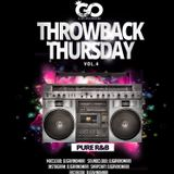 Dj GavinOmari - throwBack Thursday Vol.4 pure RnB