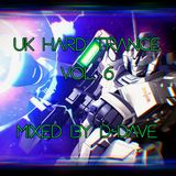 UK Hard Trance Vol. 6