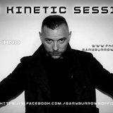 SUB KINETIC SESSIONS 6 WITH GARY BURROWS