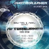 EDU NRG & AKKU - AFTERBURNER 003 (PHOTOGRAPHER GUEST MIX)