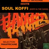 Emisssion de BLACK VOICES voyages panafricains années 70  session invitation de SOUL KOFFI RADIO HDR