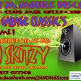 Uk Garage Classics Mix - 13th September 2015