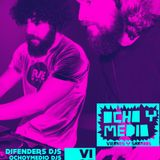 DIFENDERS DJS Special minimix session to Estereo Club Radio