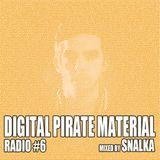 DPM Radio - 6 - Mixed by Snalka