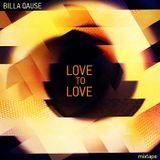 Billa Qause - Love to Love_mixtape