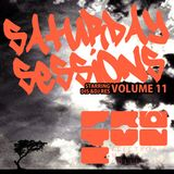 The Saturday Sessions Volume 11