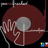 Souljazz pt1  - jazz re:freshed Mix by Dj TopRock