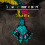 Ruim @ Kalimodjo Sessions at Europa Club (Lisboa) 2015-03-05