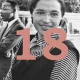 18 | Dedicated to Rosa Parks