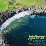 jojoflores Live at Wake Up Pt 2 Varvara Bulgaria 2015