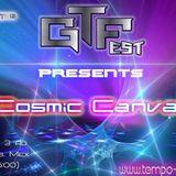 Cosmic Canvas - #GTFest Set