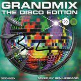 Discomix Ben Liebrand Grandmix Disco