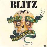 Blitz, Voice of a Generation plus loads of fine tuneage